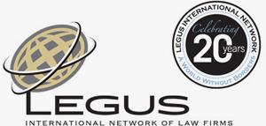 LEGUS Internnational Network