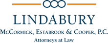 Lindabury, McCormick, Estabrook & Cooper, P.C. Firm News & Events