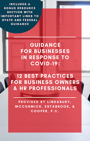 Guidance for Businesses